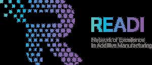 Readi 3D platform Logo